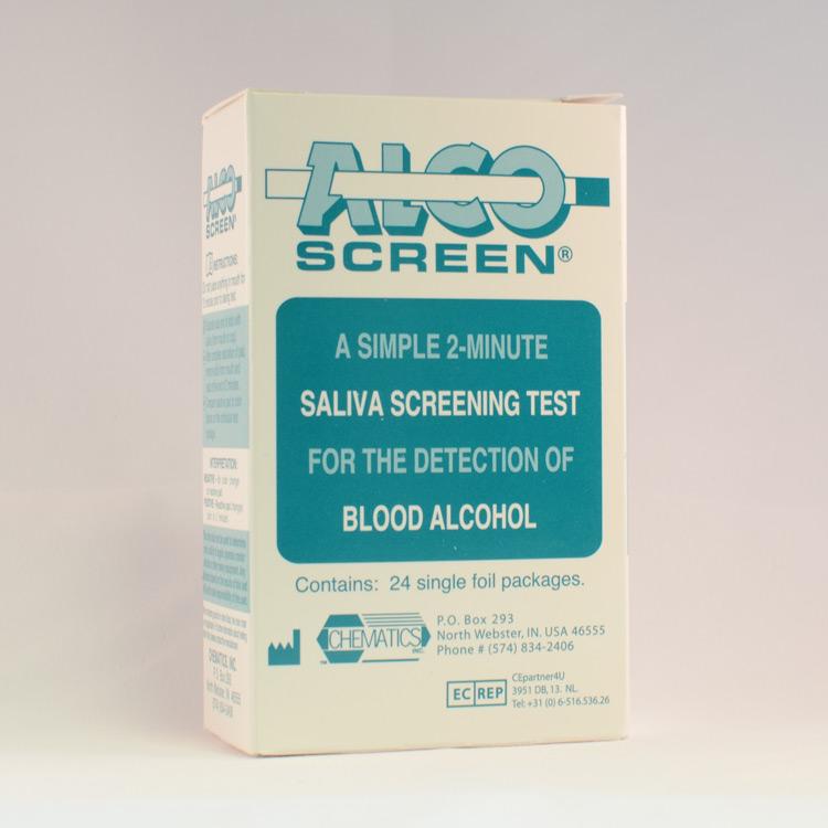 alere drug screen instructions