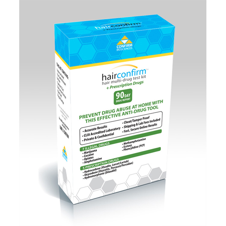 how to get a hair follicle drug test