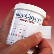 Drug Test Urine Cup