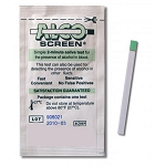 Alco-Screen Oral Fluid (Saliva) Alcohol Test