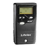 Lifeloc FC10Plus Alcohol Breathalyzer
