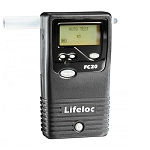 Lifeloc FC20 Alcohol Breathalyzer