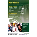 HairConfirm Business + Prescription Drugs - Hair Strand Drug Test