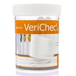 VeriCheck Urine Drug Test Cup 10-Panel - DOT Compliant