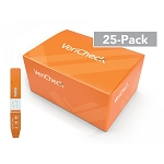 VeriCheck Urine Drug Test - THC Marijuana - Box of 25 Tests
